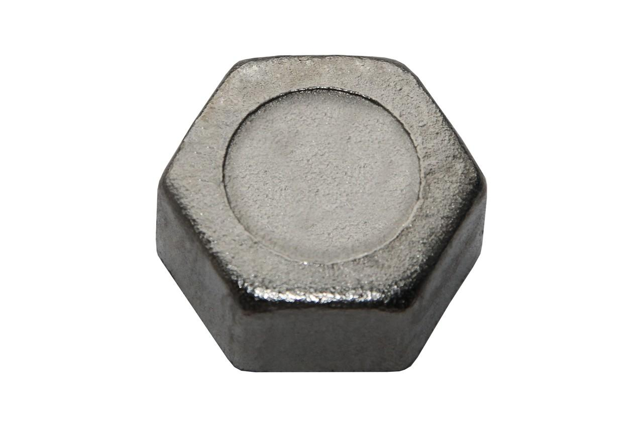 Заглушка никель (ш) Никифоров - 1