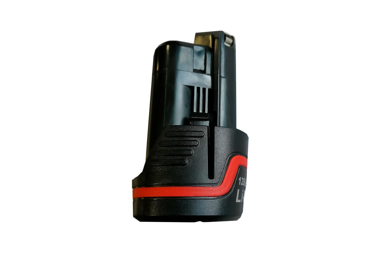 Аккумулятор для шуруповерта ZPL - 12 В, ICD-12Li