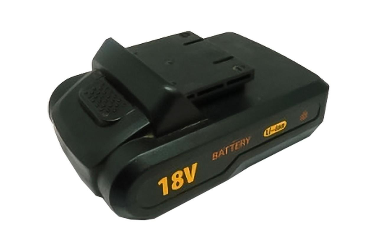 Аккумулятор для шуруповерта ZPL - 18 В, Procraft, PA18Li