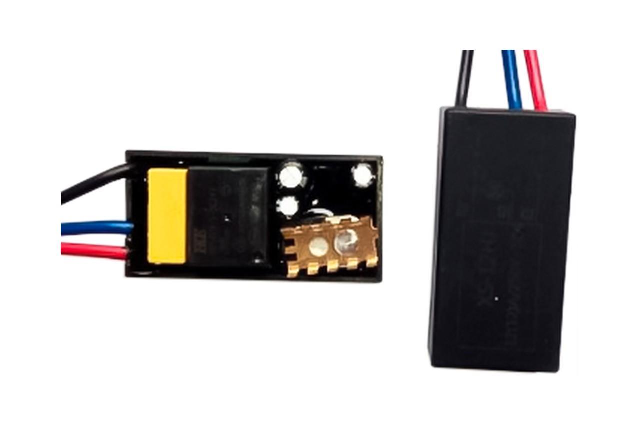 Блок плавного запуска ZPL - 3 провода ZL-23