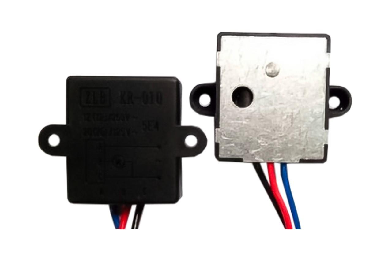 Блок плавного запуска ZPL - 3 провода ZL-48