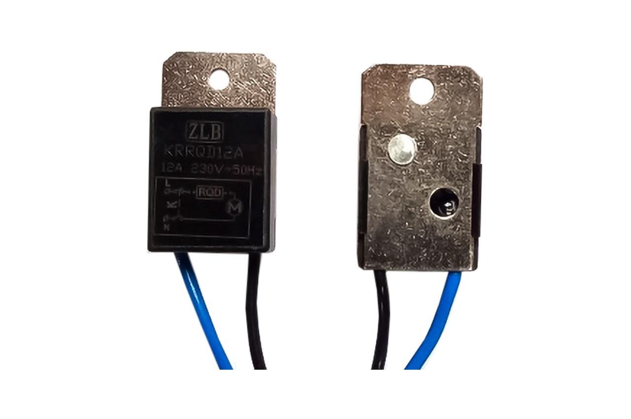 Блок плавного запуска ZPL - 2 провода ZL-49