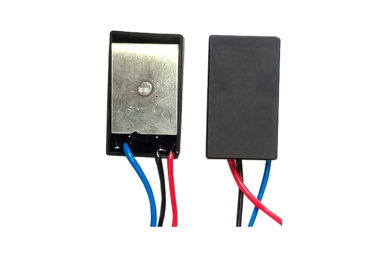 Блок плавного запуска ZPL - 3 провода ZL-99