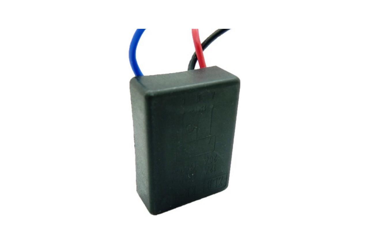 Блок плавного запуска ZPL - 12A 3 провода