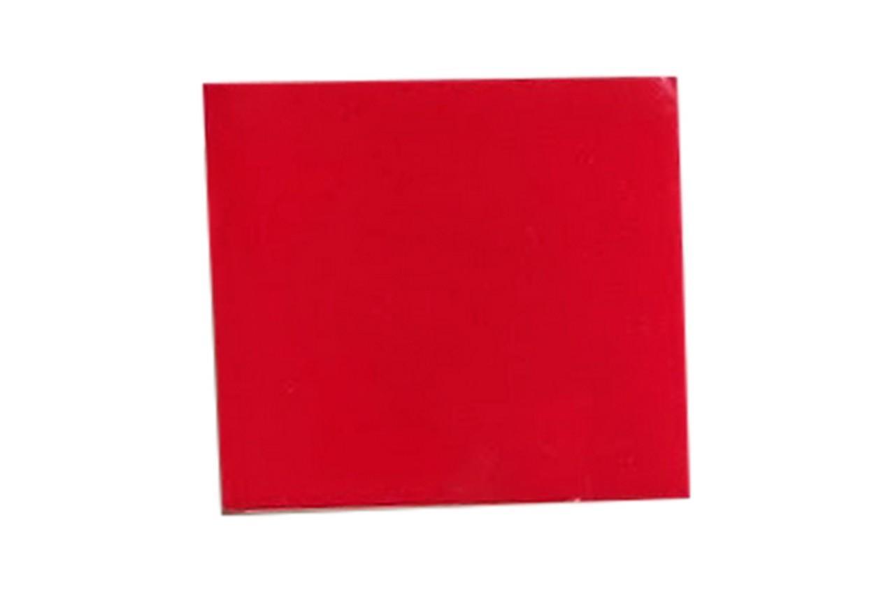 Площадка для хомута пластикового Apro - 20 x 20 мм, со скотчем белая (50 шт.)