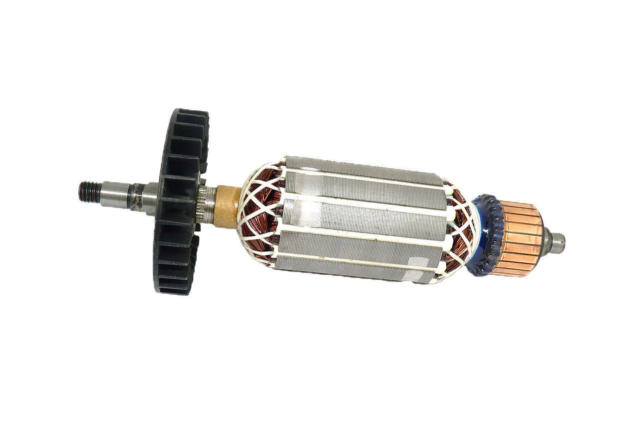 Якорь для УШМ ZPL - Stern 180 L, AG025
