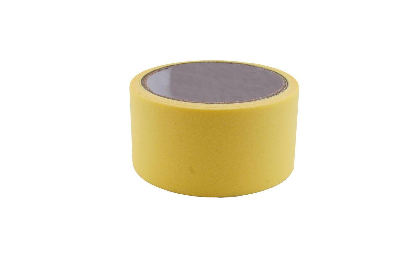 Лента малярная Housetools - 38 мм x 40 м, желтая