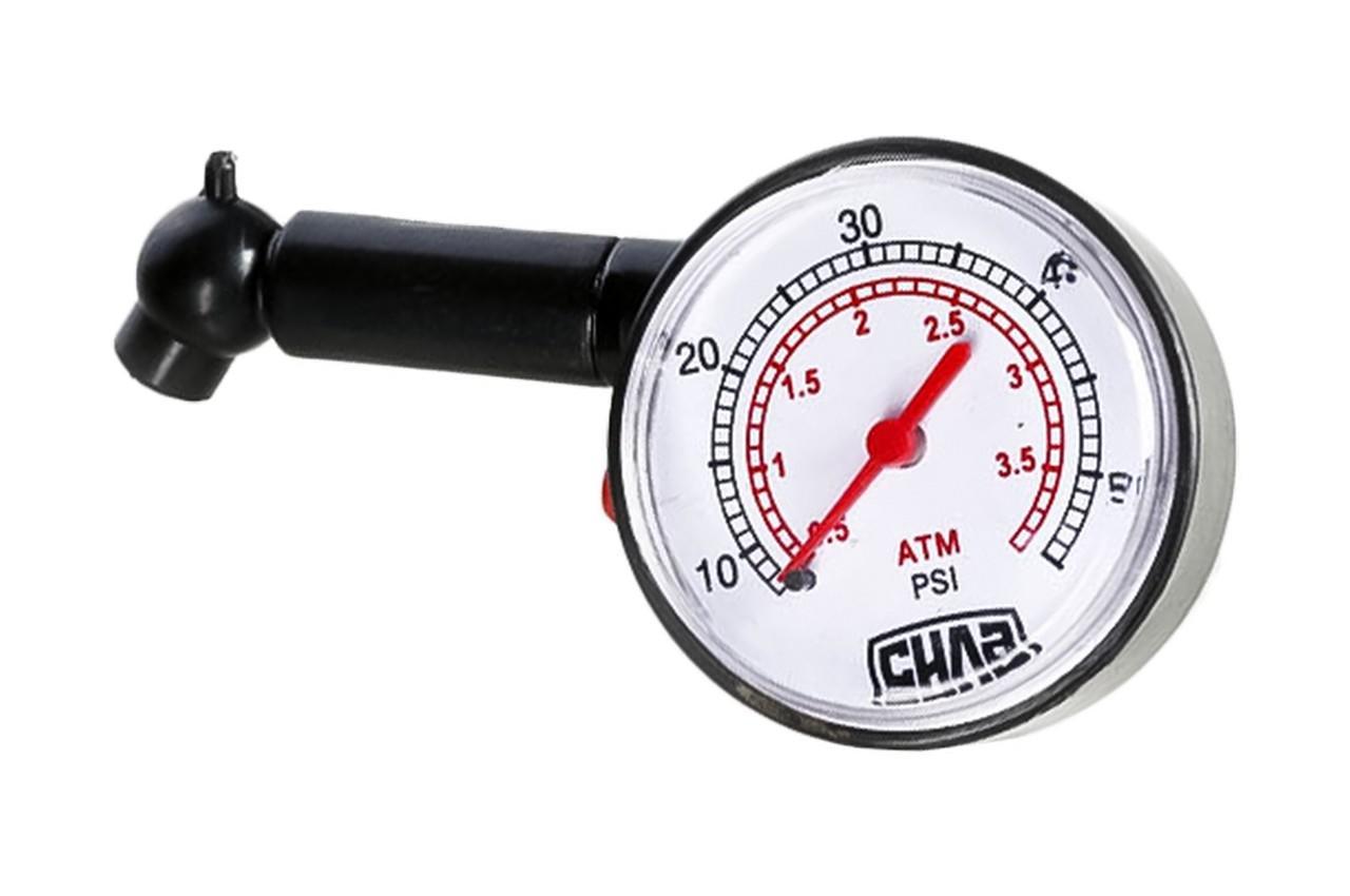 Манометр Сила - 3,5 атм.