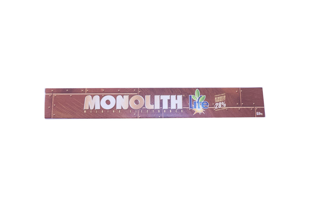 Электроды PlasmaTec - Monolith (РЦ) 2,5 мм x 0,5 кг
