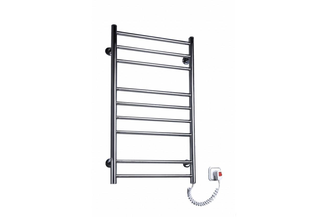 Полотенцесушитель электрический Elna - лестница 9 с регулятором (н-л)