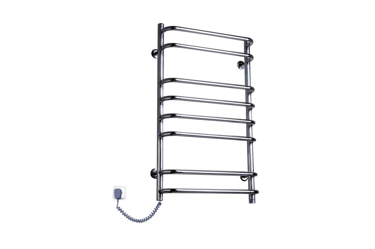 Полотенцесушитель электрический Elna - стандарт 8 с регулятором (н-пр)