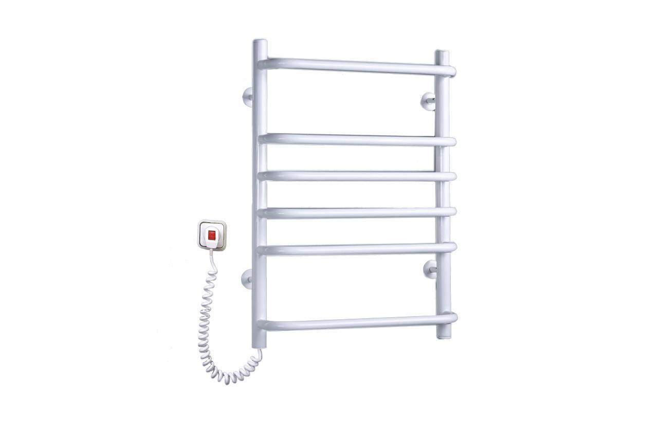Полотенцесушитель электрический Элна - стандарт 6 (б-пр)
