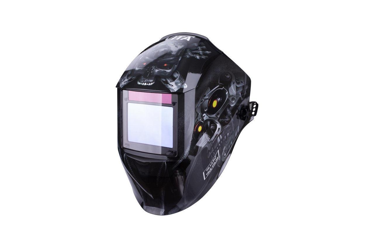 Маска сварочная Vita - TIG 3-A TrueColor PROF, робот