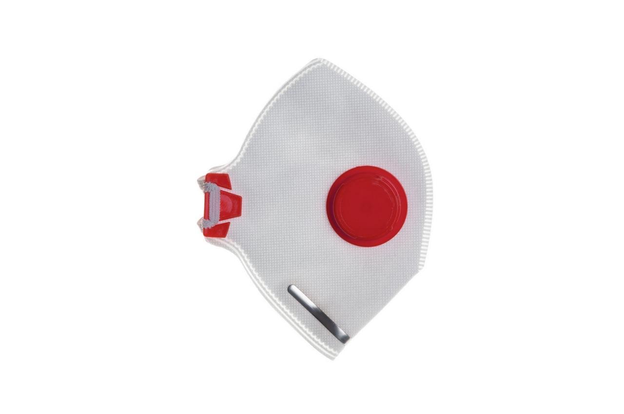 Респиратор Vita - спектр-3К, красный