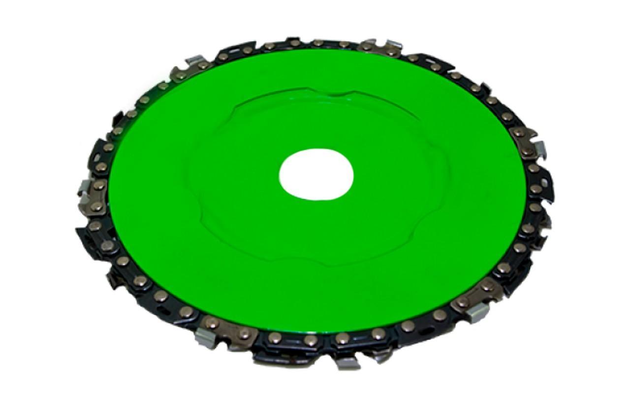 Диск для триммера PRC - 150 х 25,4 мм цепь