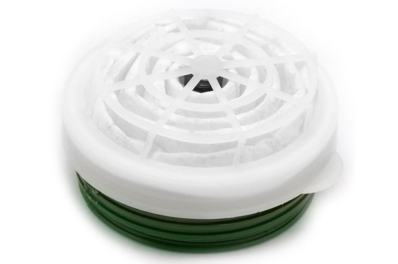 Фильтр сменный Vita - тополь марка К1Р1 амиак зеленый 2 шт.