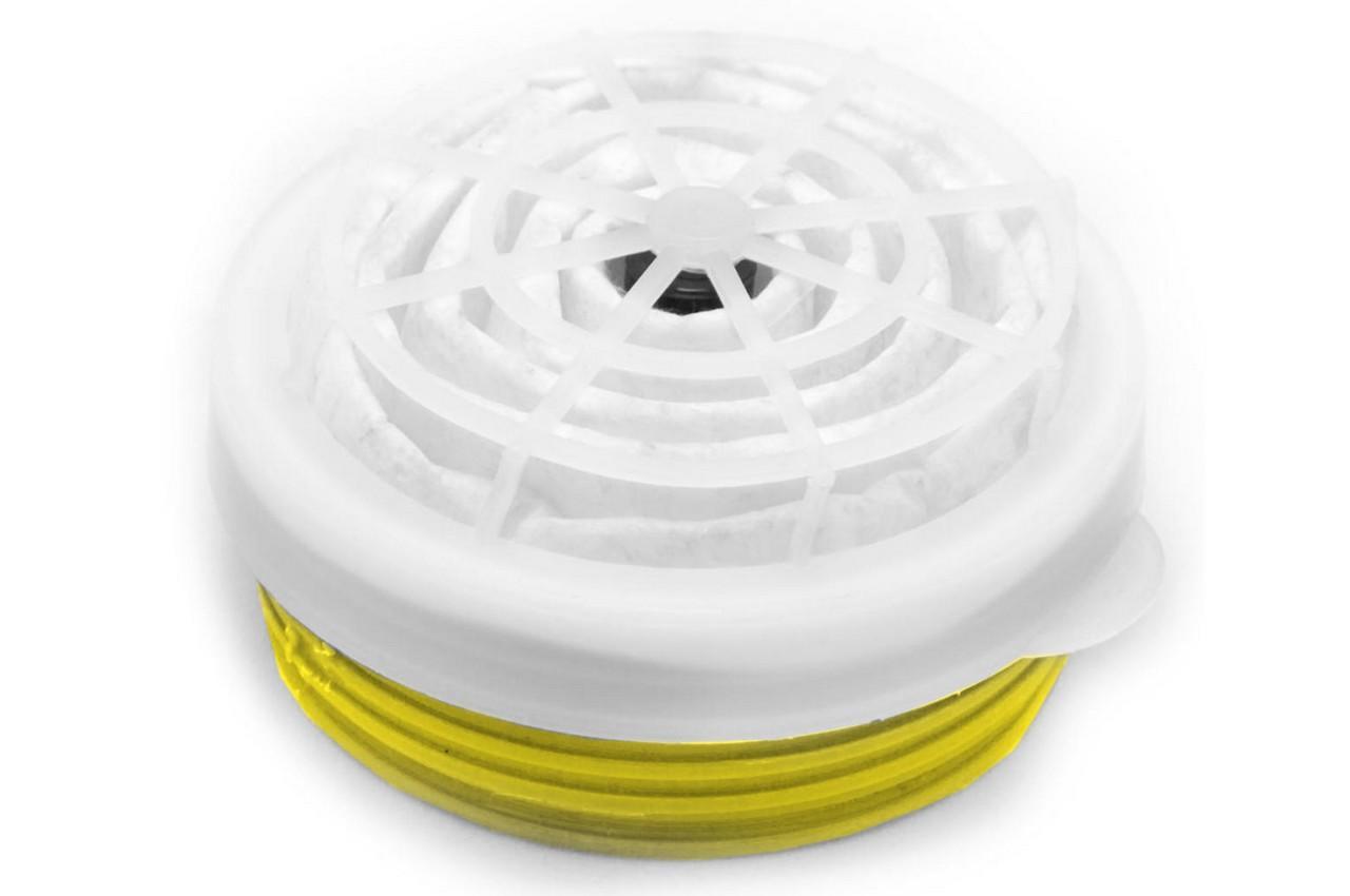 Фильтр сменный Vita - тополь марка Е1Р1 кислота желтый 2 шт.