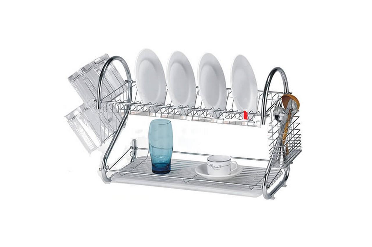 Сушилка для посуды Rainbow - 430 x 265 x 390 мм