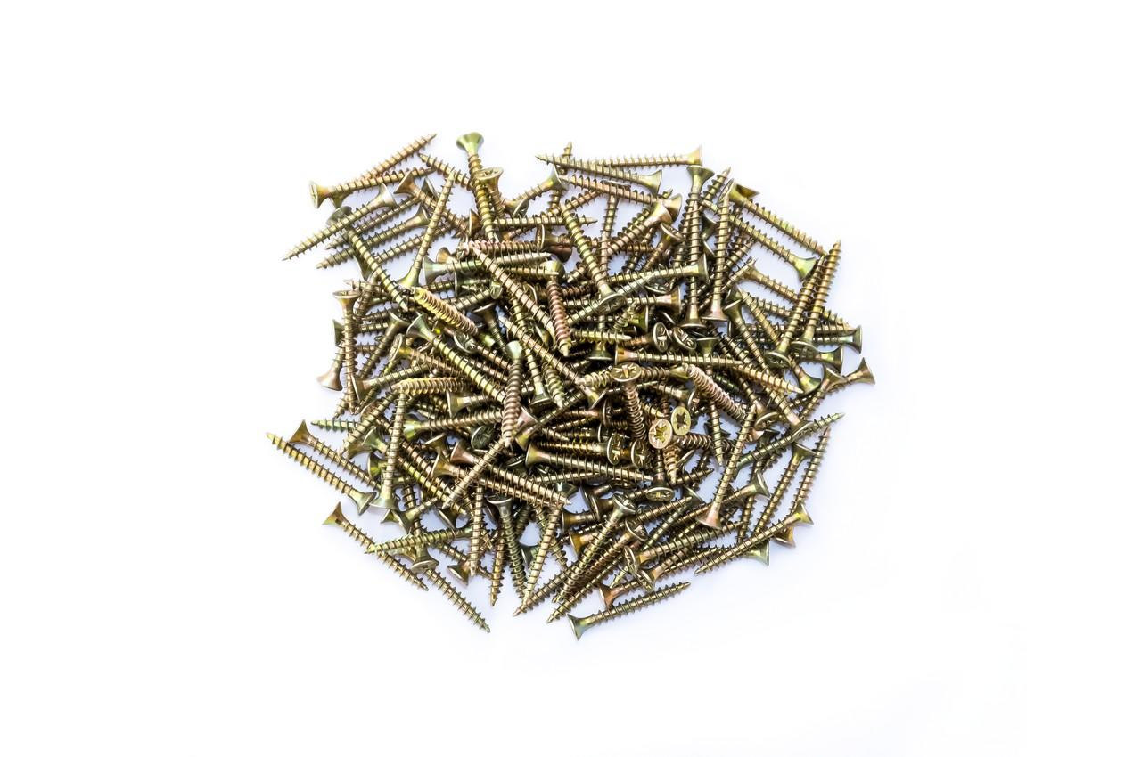Саморез универсальный Apro - 3,5 x 30 мм (200 шт.), 1013530-1