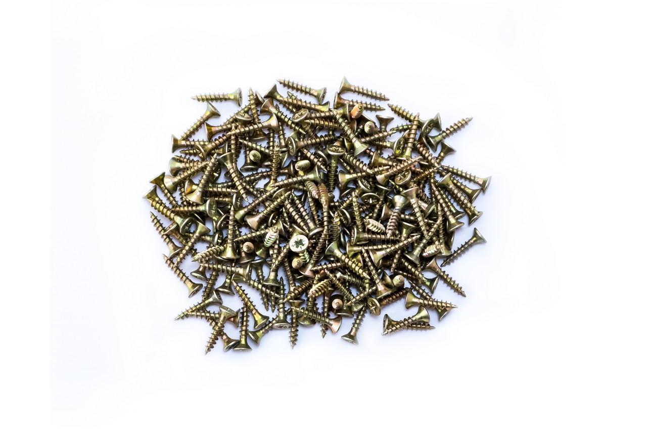 Саморез универсальный Apro - 3,0 x 30 мм (200 шт.), 1013030-1
