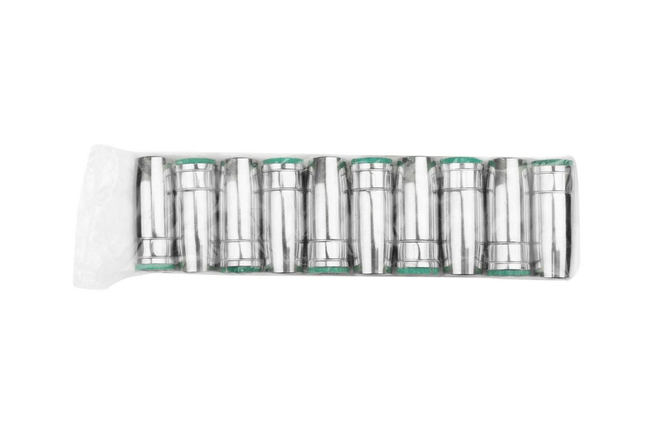 Сопло Vita - МВ-25АК гладкое латунное хромированное