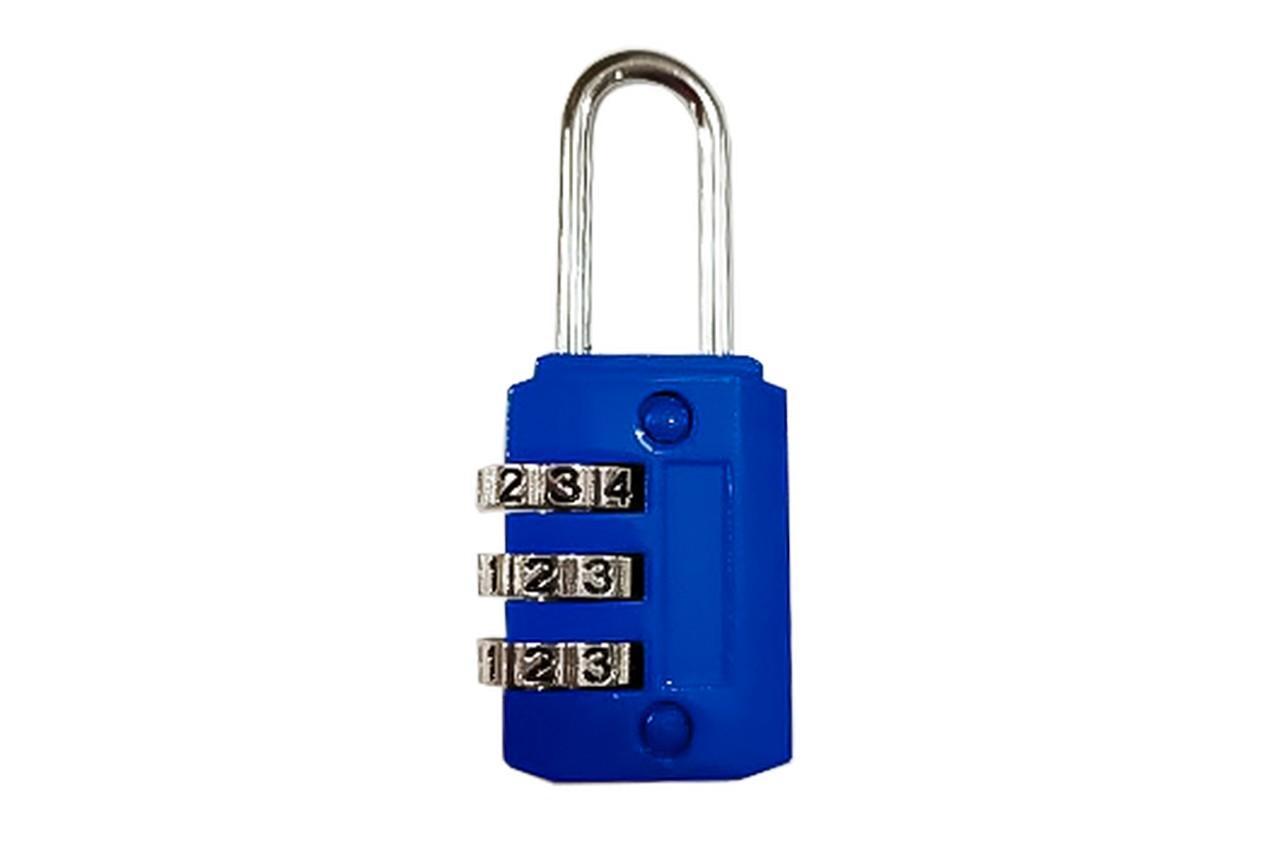 Замок навесной FZB - KB01 кодовый