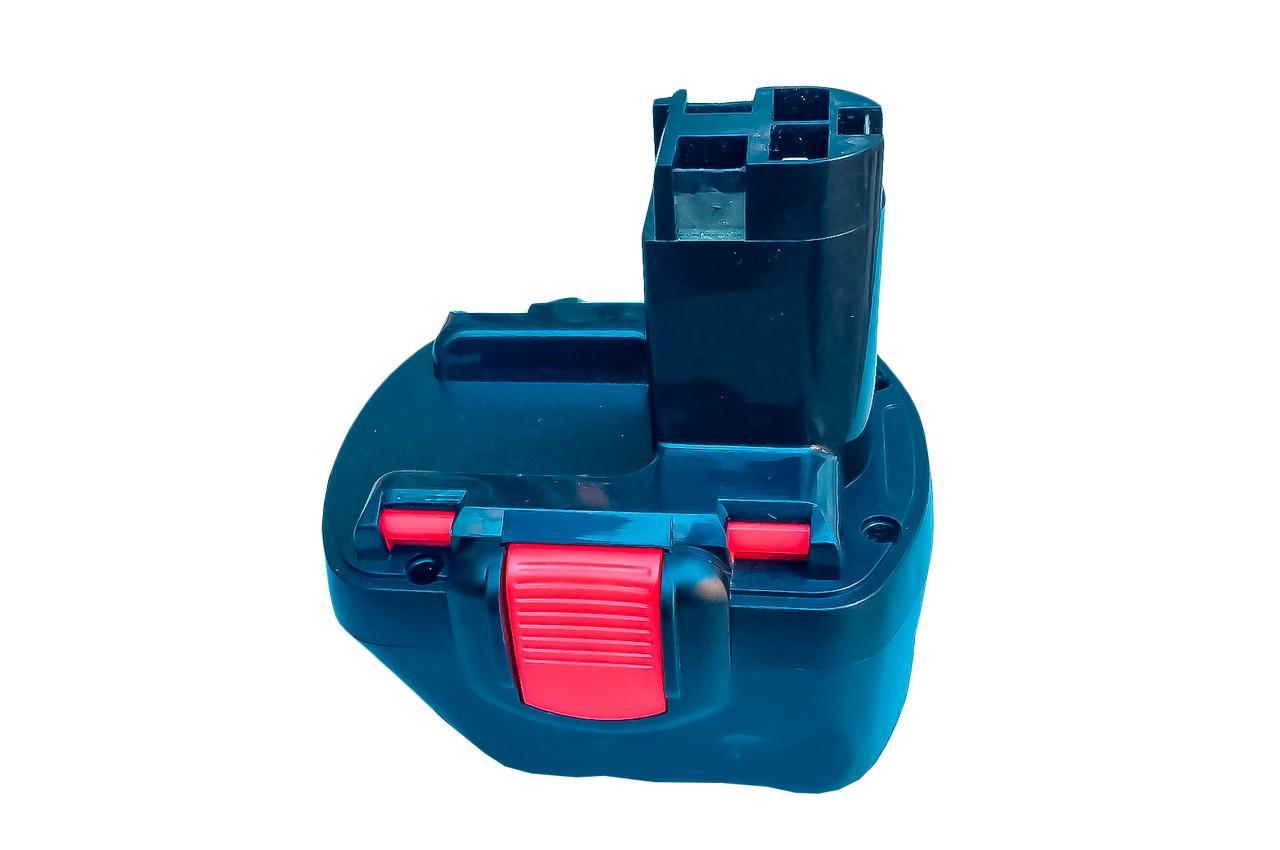 Аккумулятор для шуруповерта Асеса - Bosch 12В x 2,0Ач Ni-Cd, BS 12/2.0