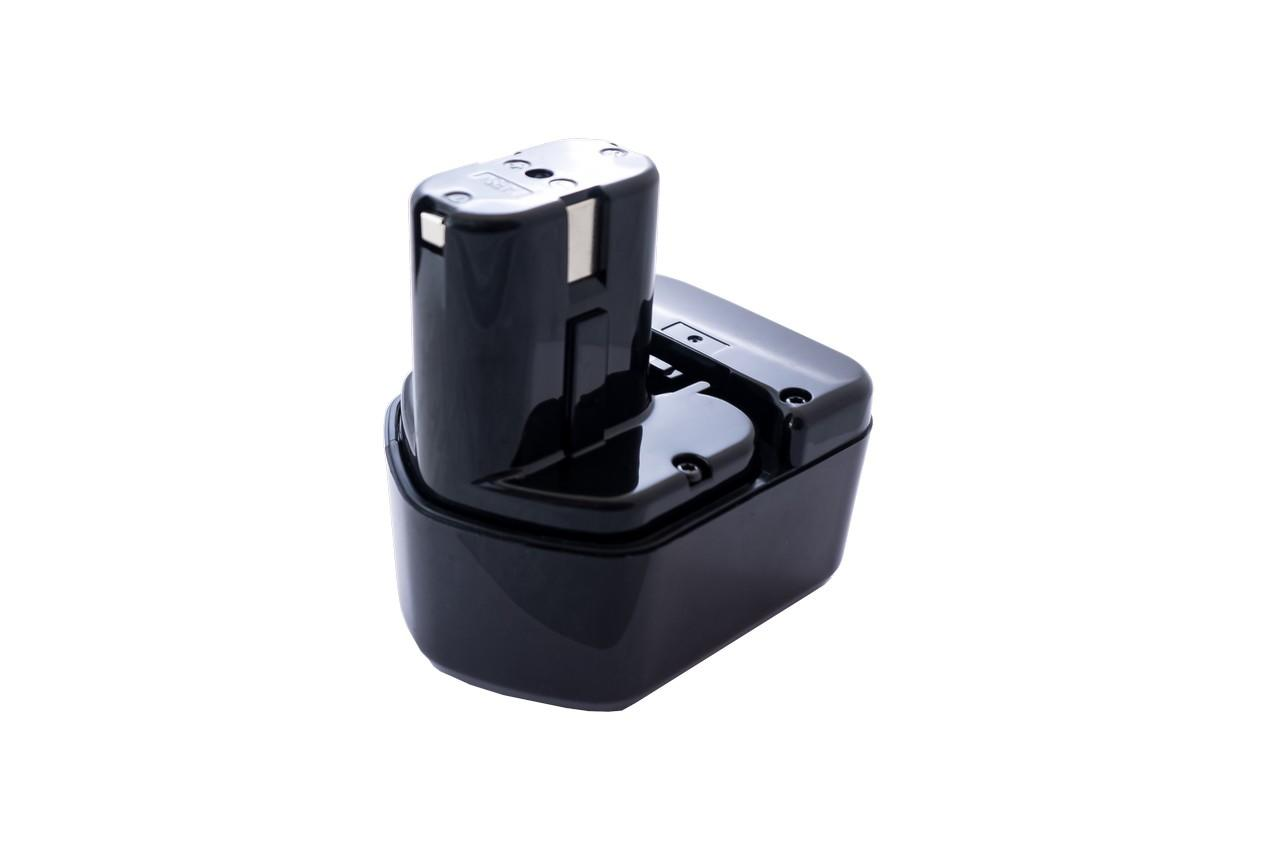 Аккумулятор для шуруповерта Асеса - Hitachi 12В x 2,0Ач Ni-Cd