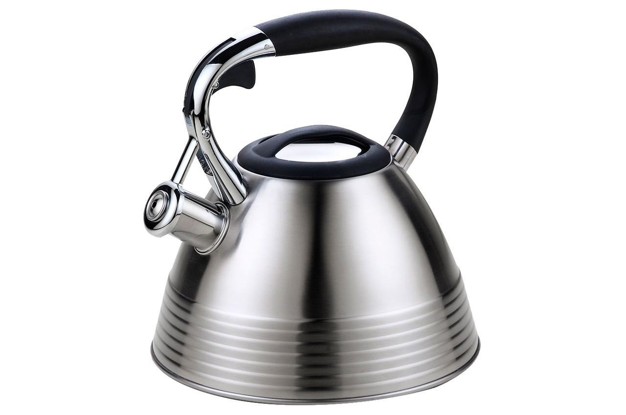 Чайник нержавеющий Maestro - 3 л