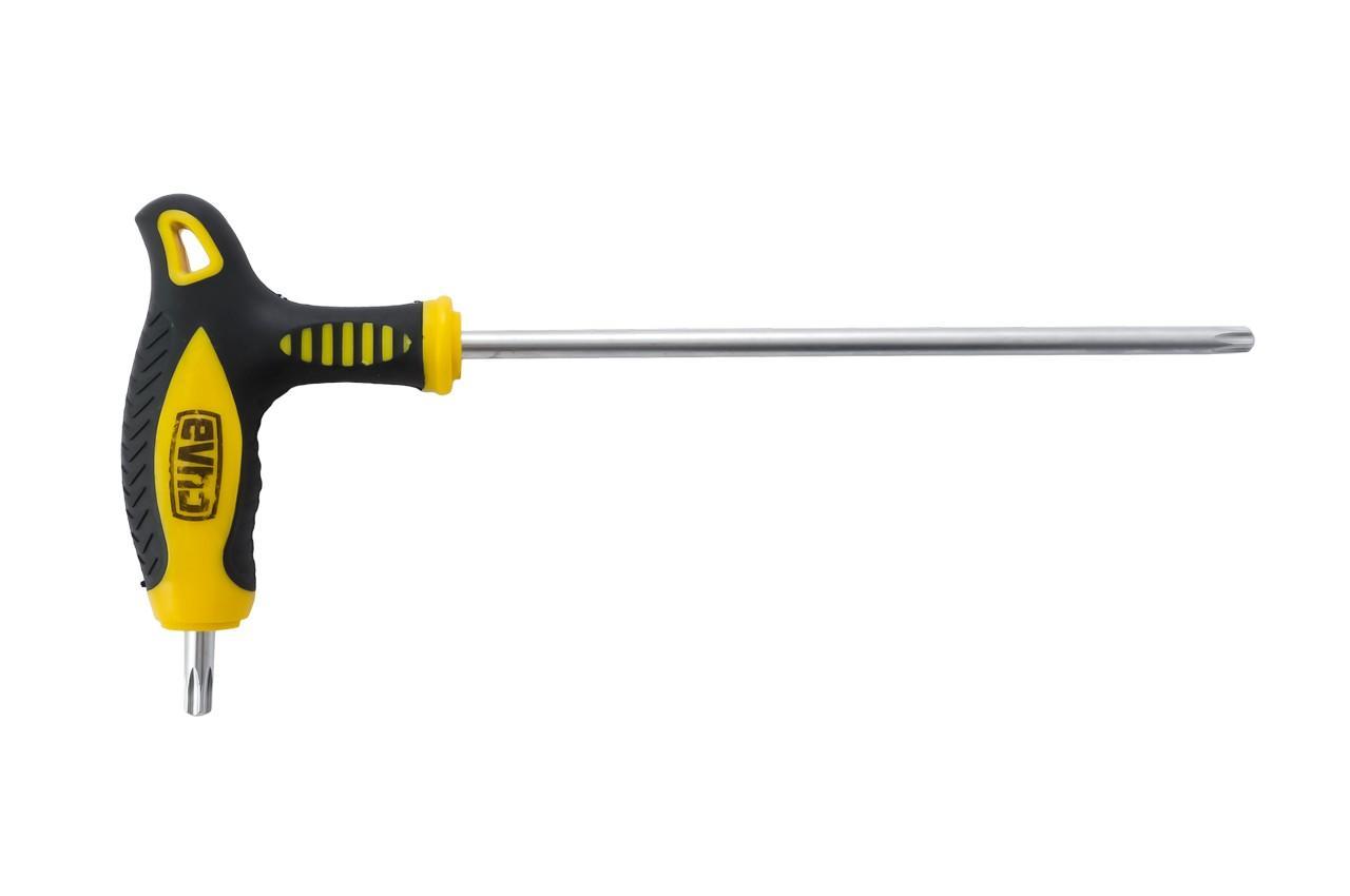Ключ Torx T-образный Сила - T30