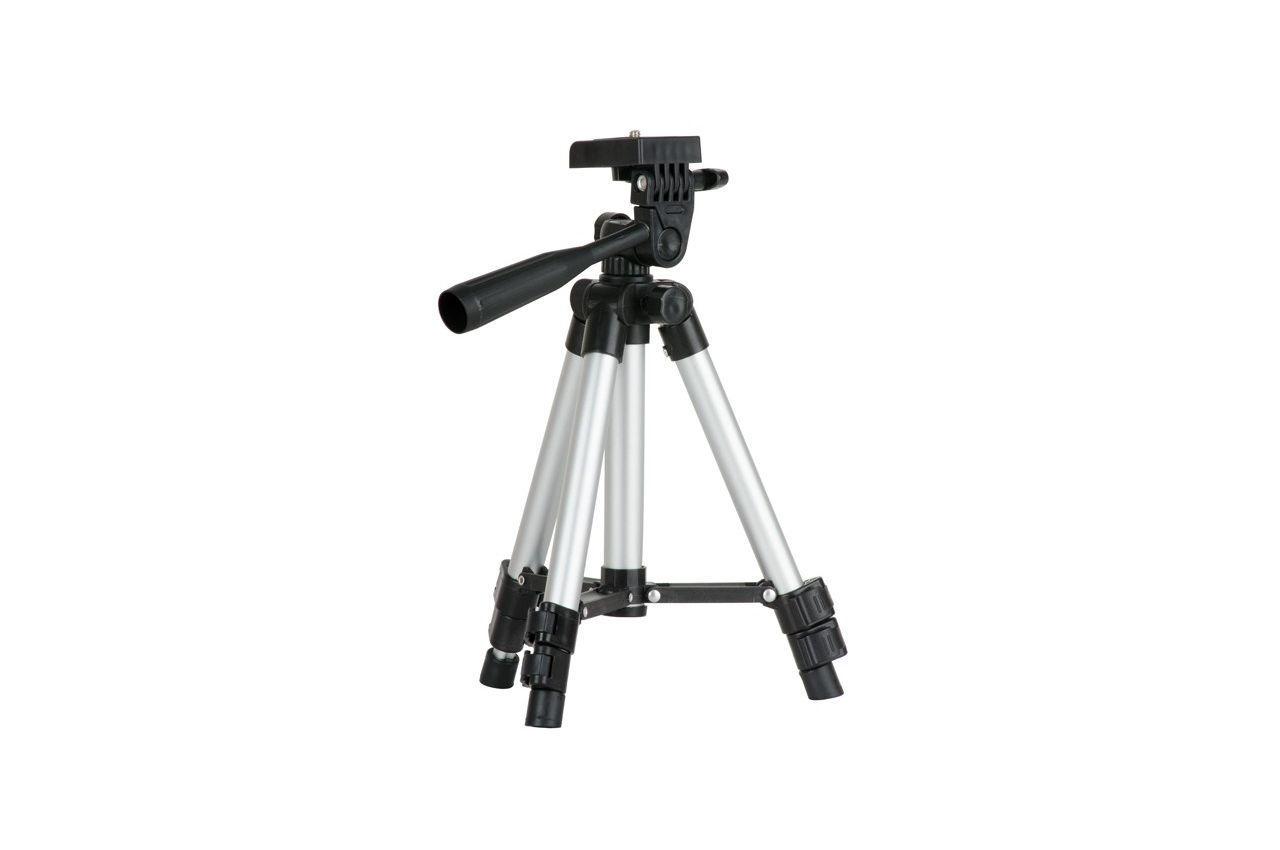 Штатив для лазерного уровня Intertool - 280 x 650 мм