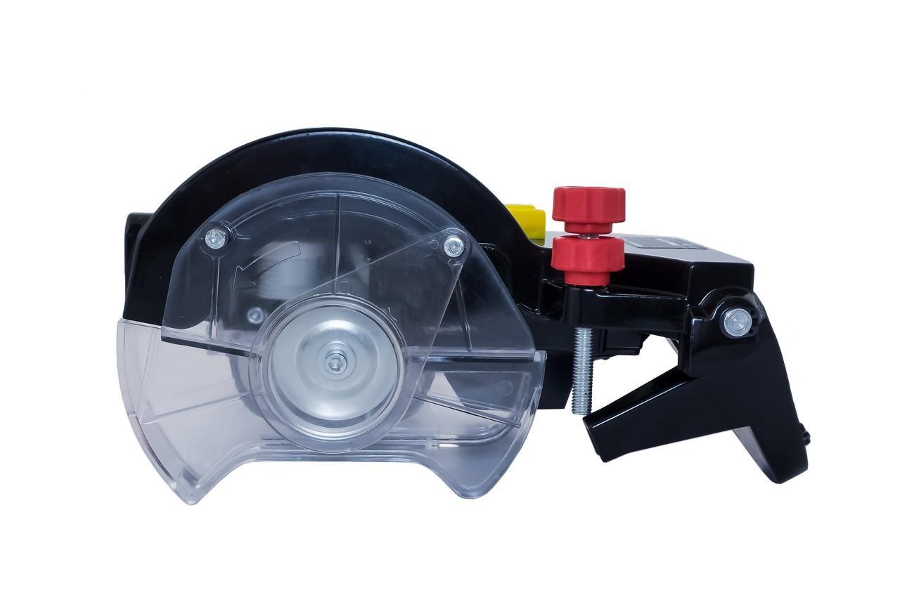Станок для заточки цепей Intertool - 230 Вт PROF