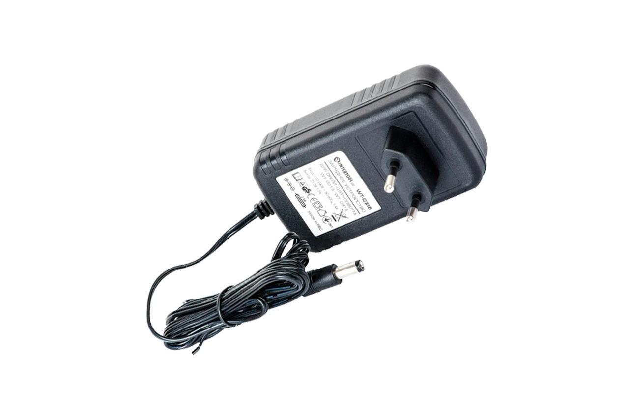 Зарядное устройство для шуруповерта Intertool - 18 В Li-ion к WT-0313/0314