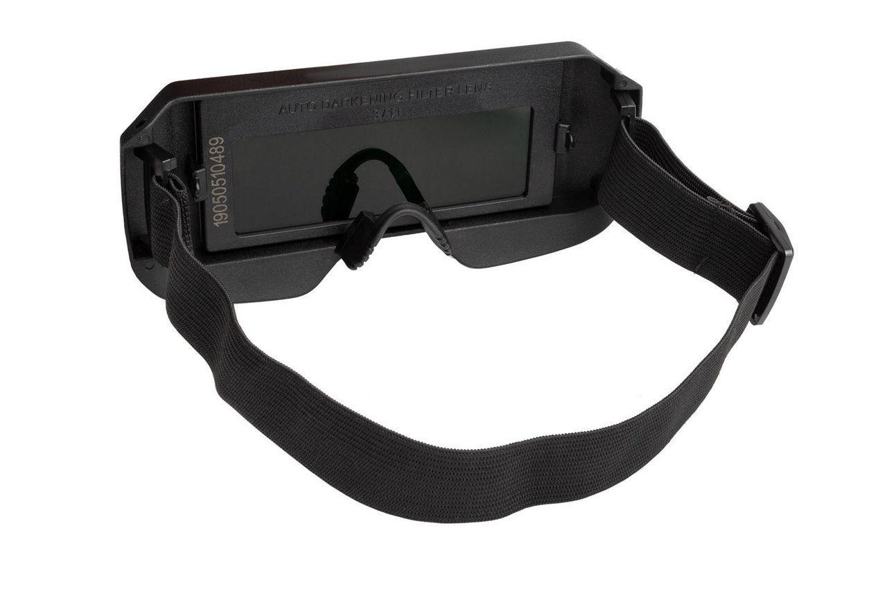 Очки сварочные Vita - с автозатемнением и дужками