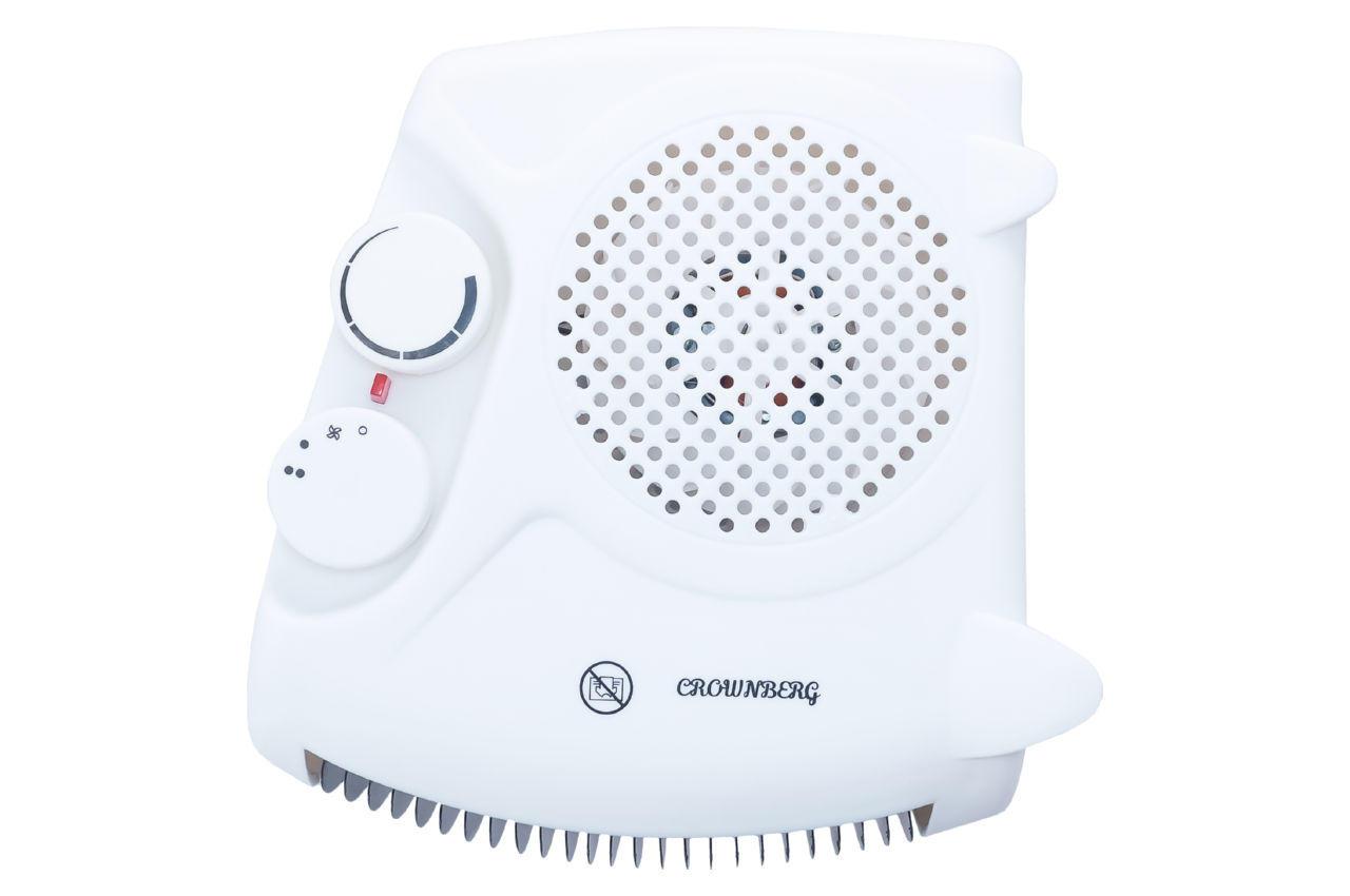 Тепловентилятор спиральный Crownberg - CB-429