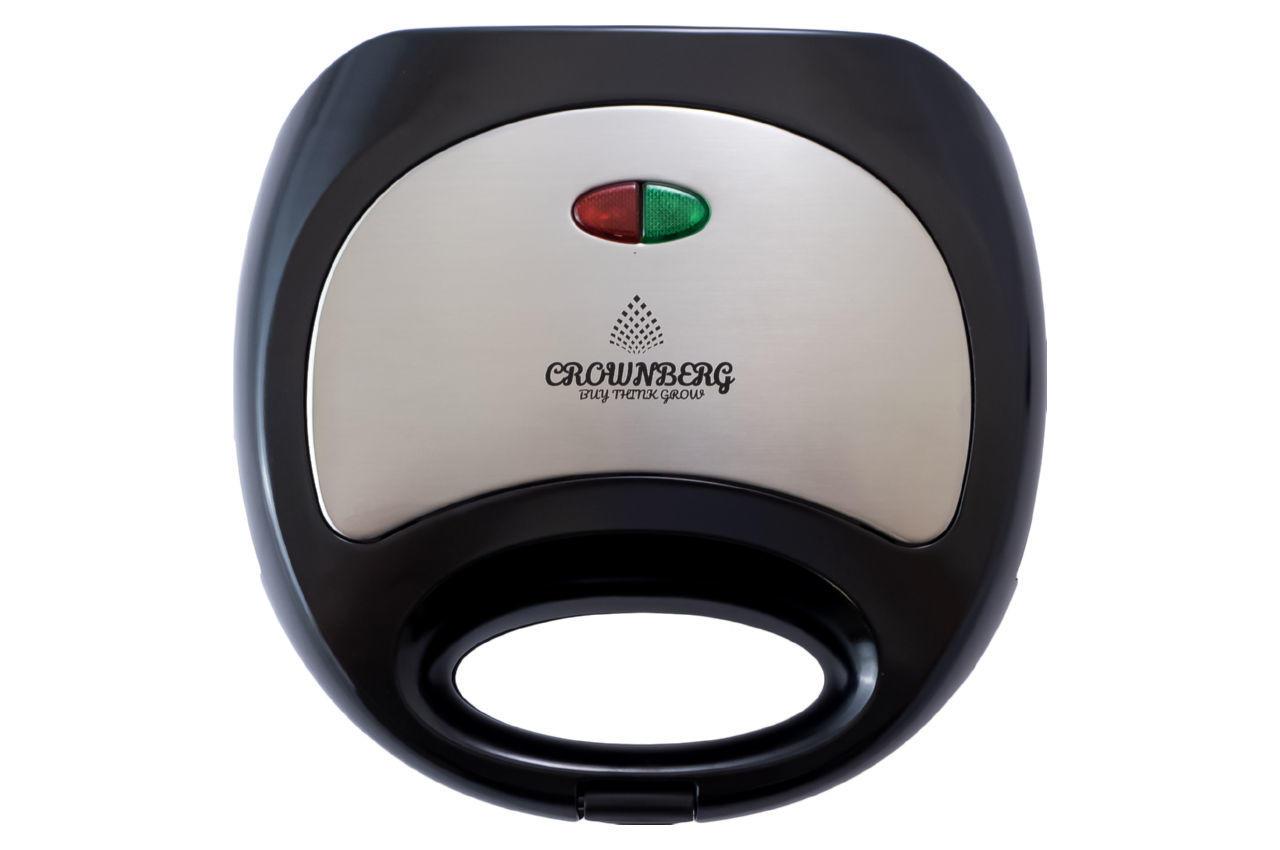 Сендвичница Crownberg - CB-1069