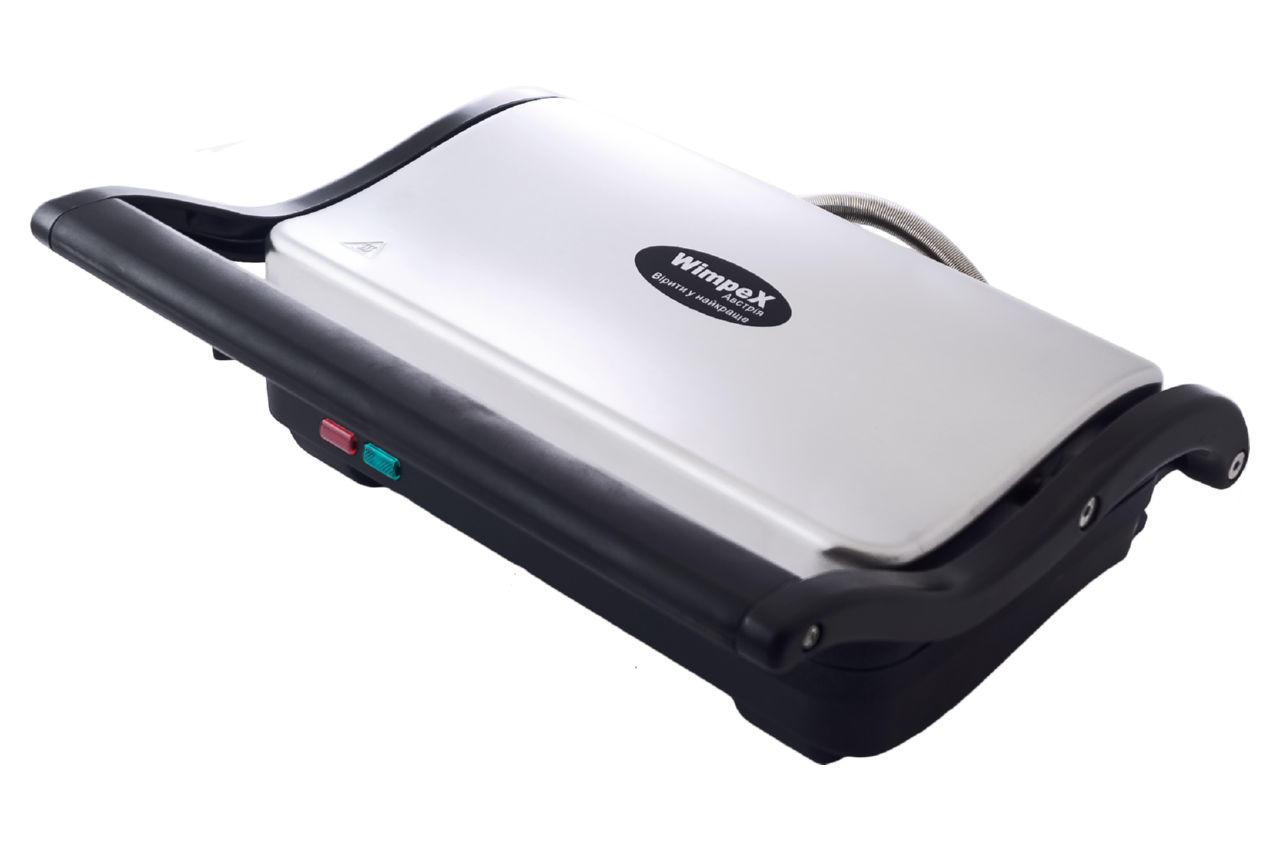 Гриль контактный Wimpex - WX-1062