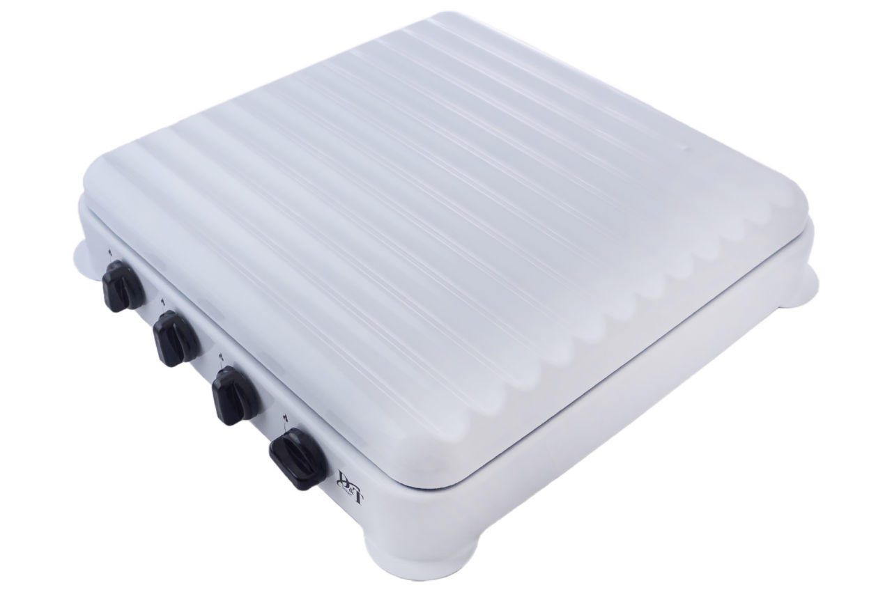 Плита газовая Domotec - DT-6004
