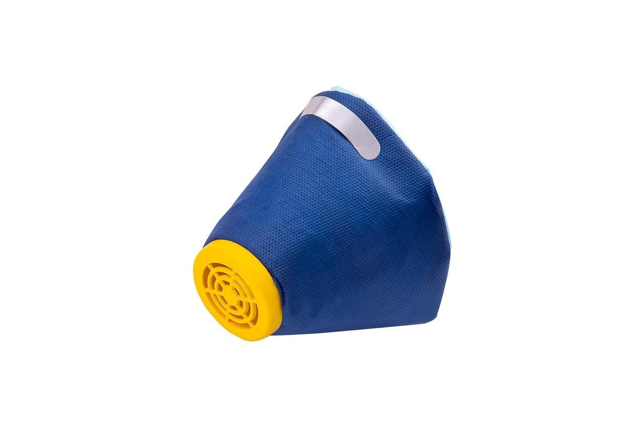 Респиратор Vita - У2К, нетканое полотно 5 шт.