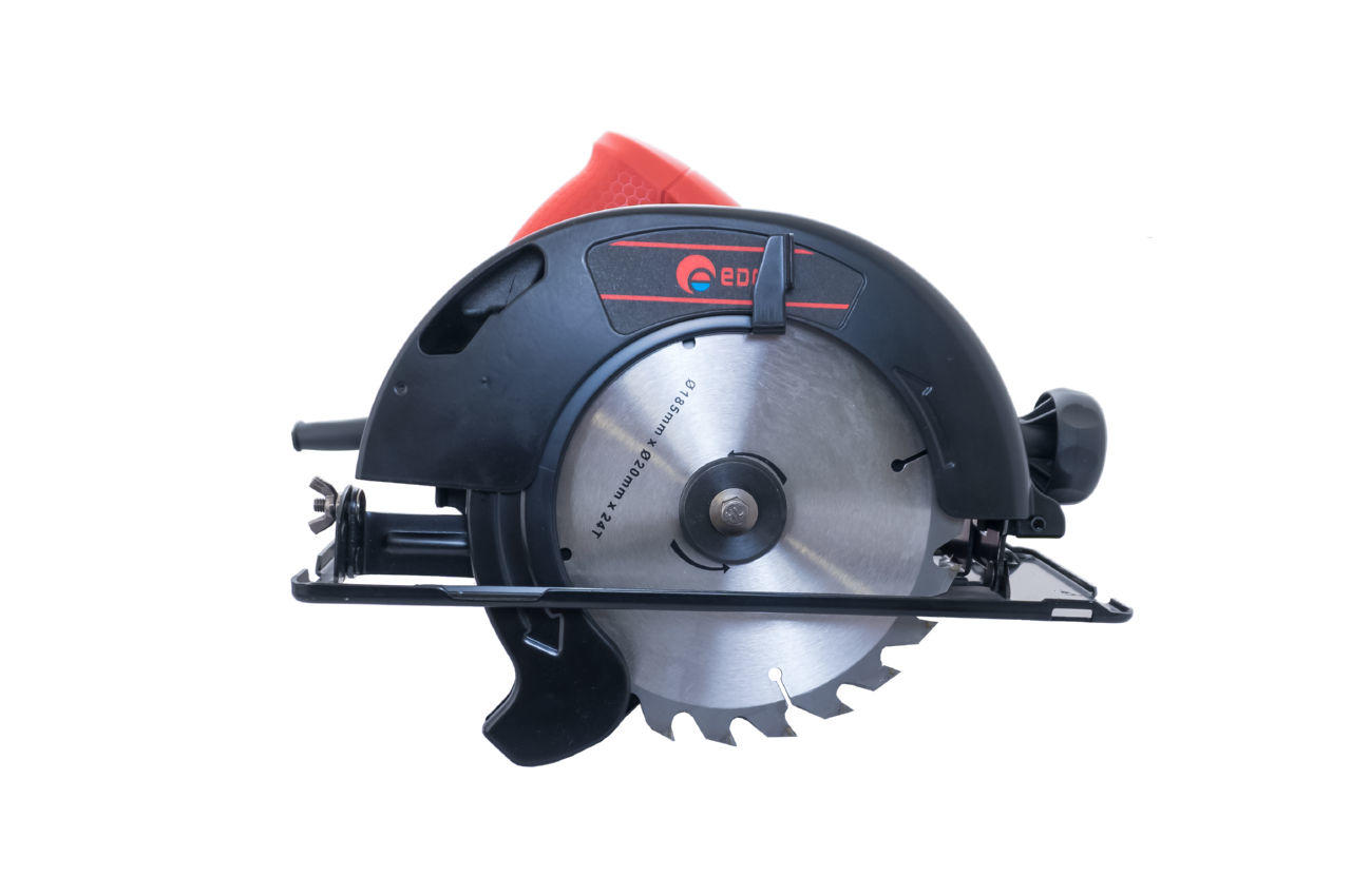 Пила дисковая Edon - P-CS185-65