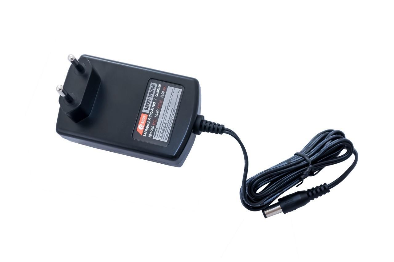 Зарядное устройство Edon - 1100 мА