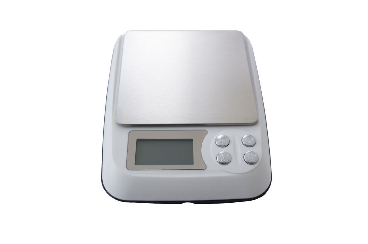 Весы ювелирные DM3 - 500