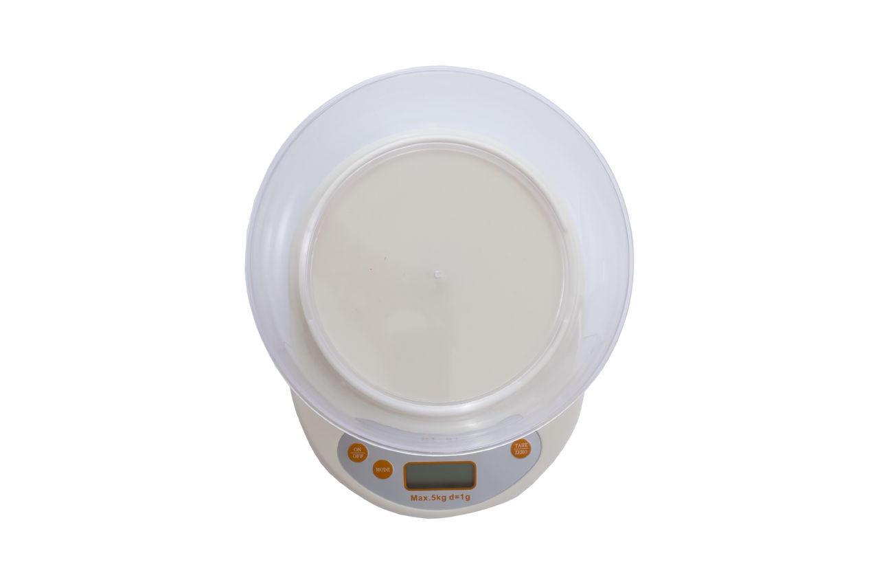 Весы кухонные D&T - DT-01