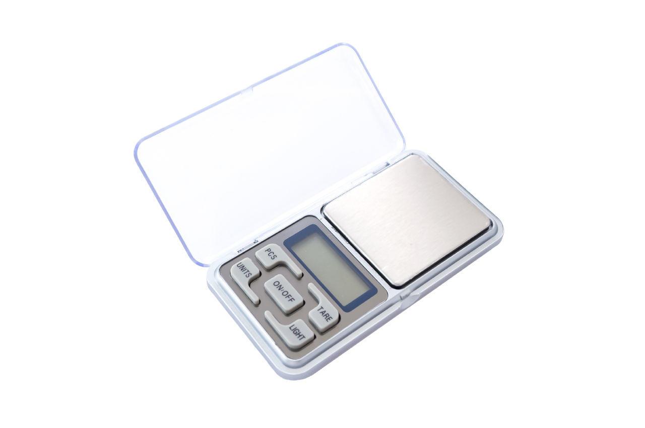 Весы ювелирные Wimpex - WX-668-500 gm