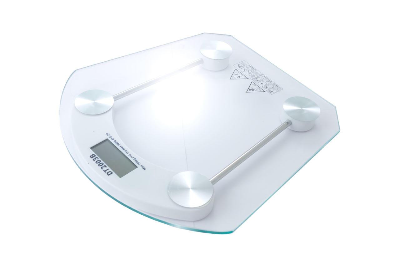 Весы напольные D&T - DT-2003B