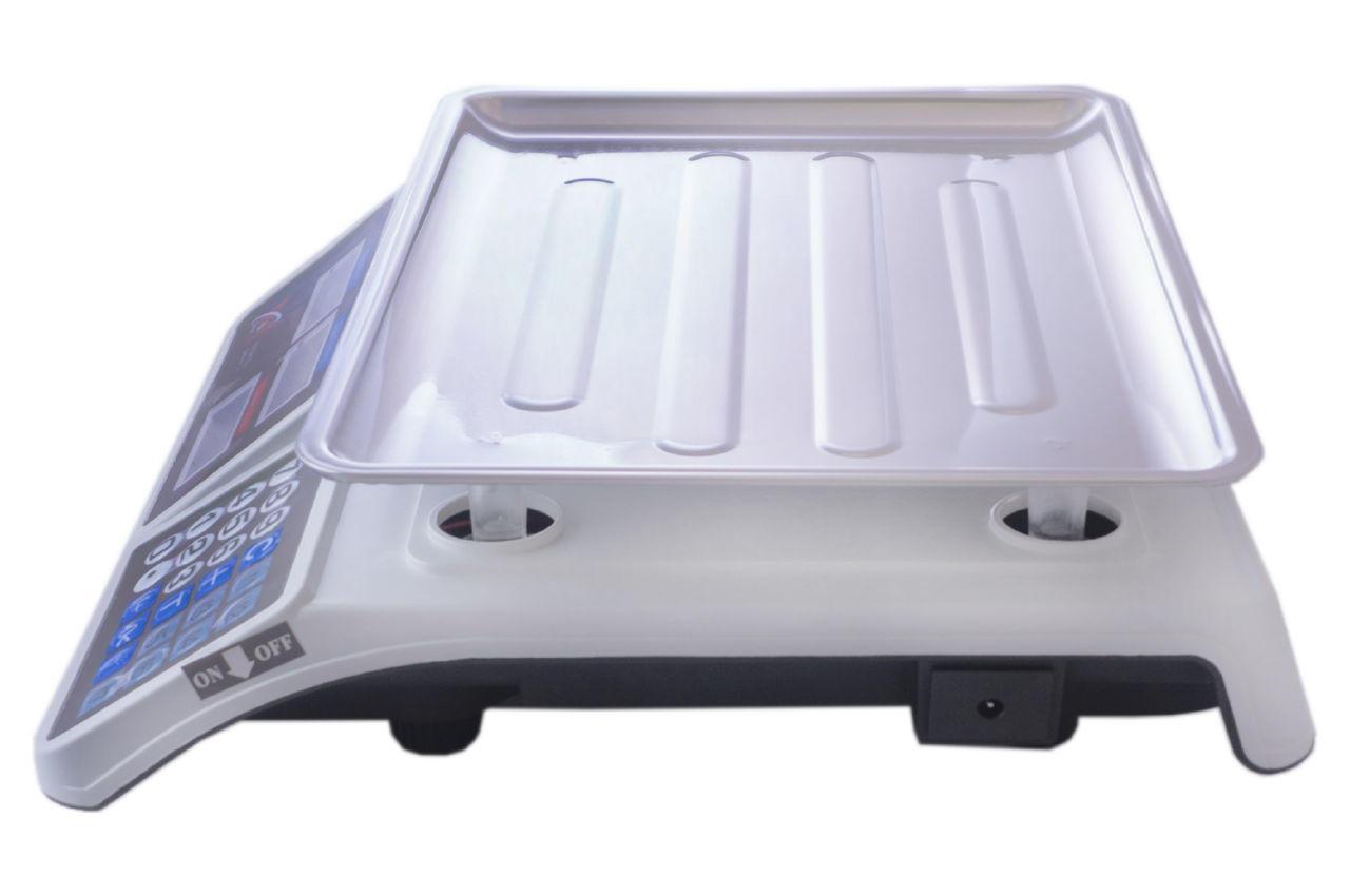 Весы торговые Domotec - DT-809