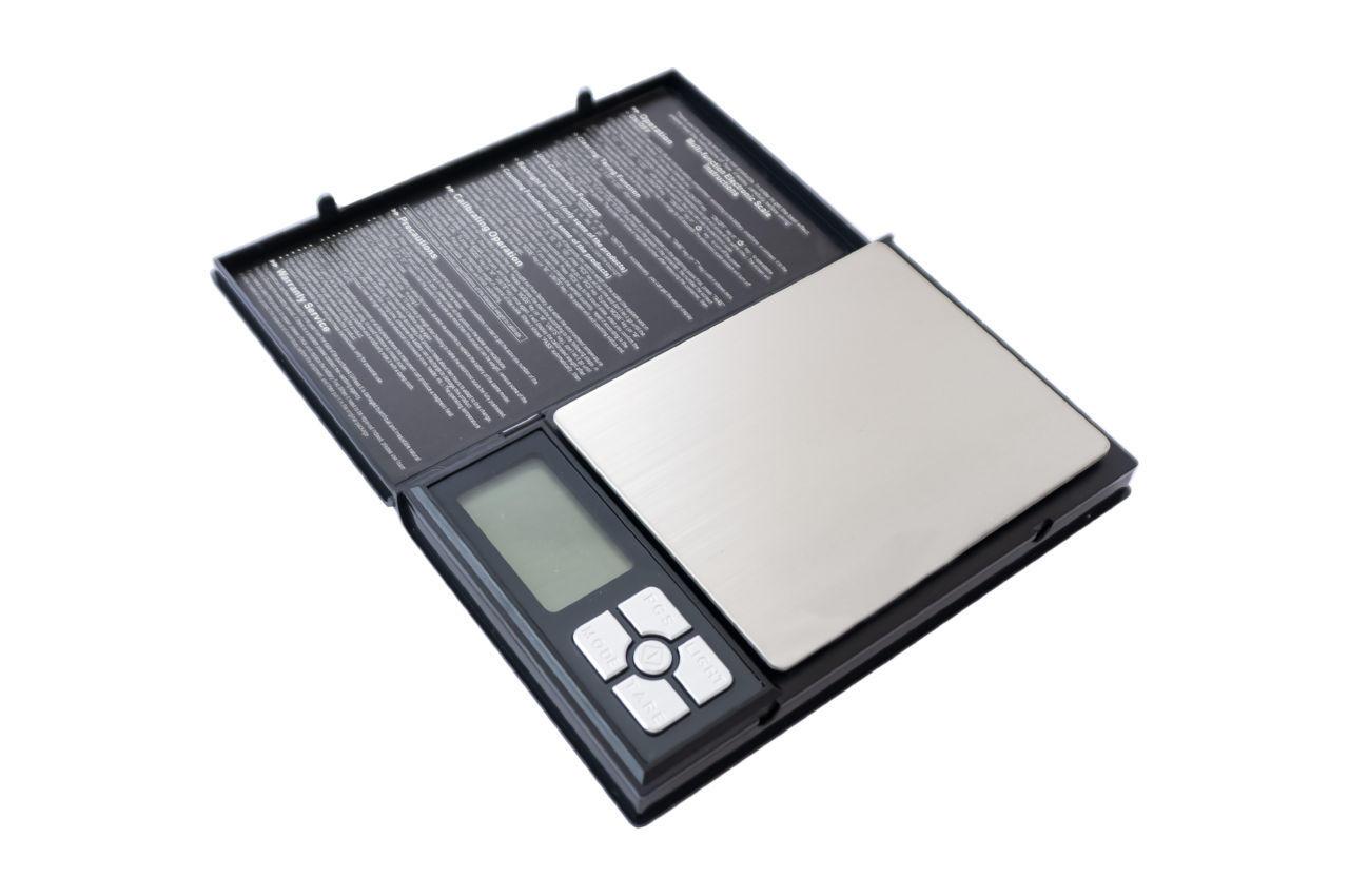 Весы ювелирные Notebook - 1108-6