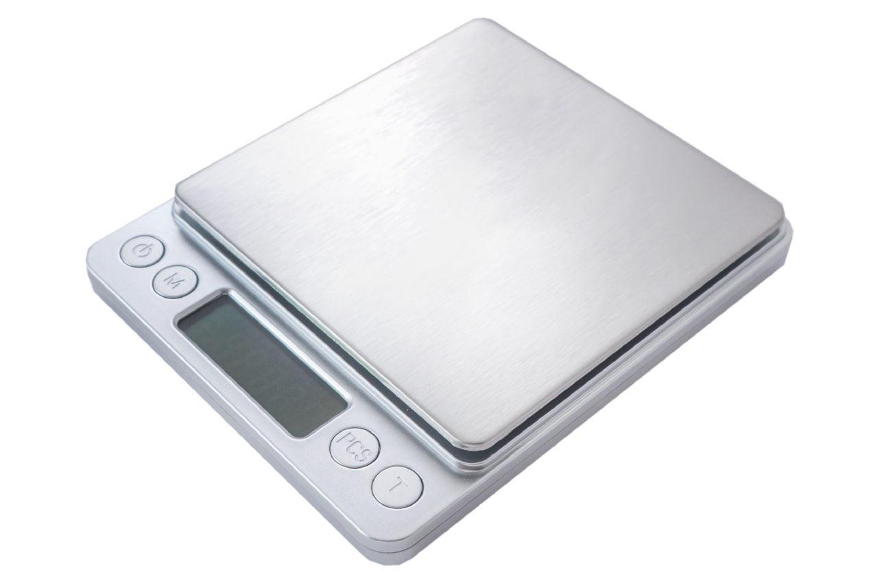 Весы ювелирные Scales - I-2000-500