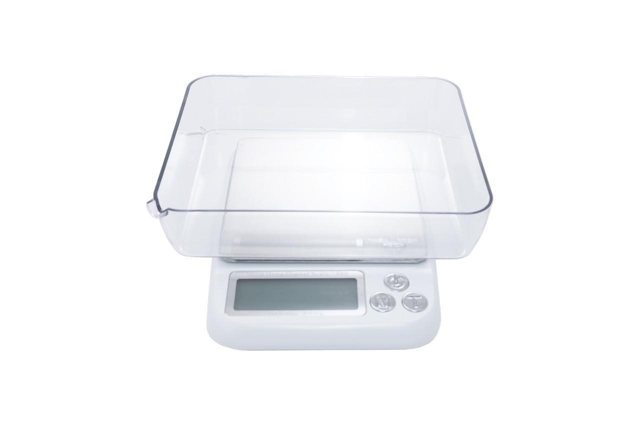 Весы ювелирные Mihee - MH-889-600