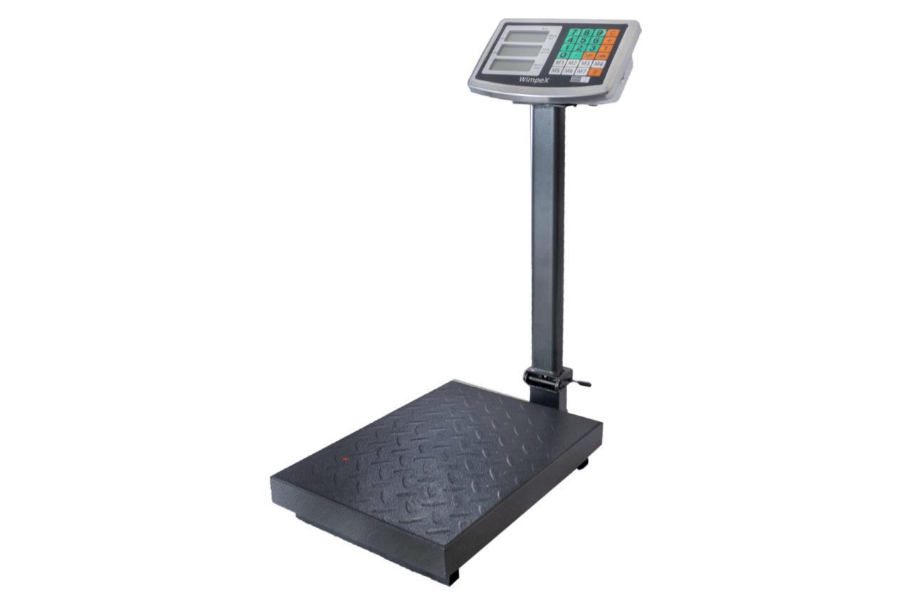 Весы торговые Wimpex - WX-120-6V